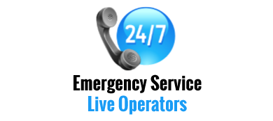 Live operators are ready to help you!