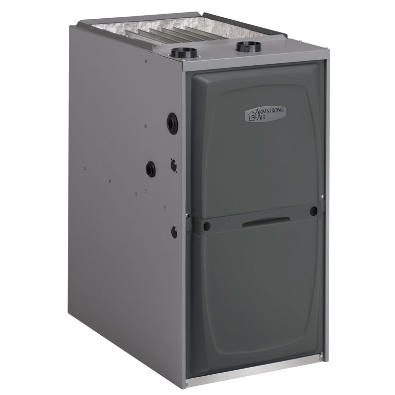 Armstrong Air Furnaces are efficient adn reliable heating systems! Get one Today!