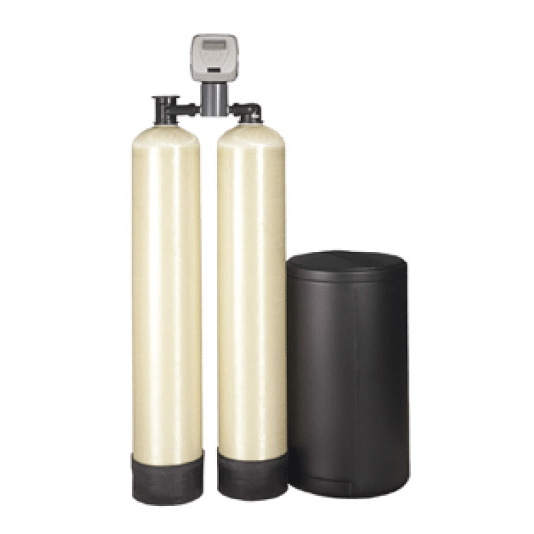 Enjoy water more with a softener, filter or drinking system from Sterling.
