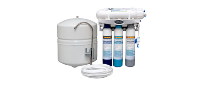 Sterling Water Treatment Drinking Water Systems