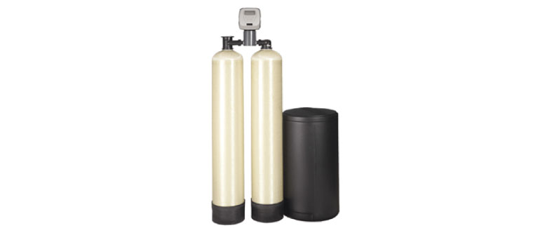 Sterling Water Treatment Softeners