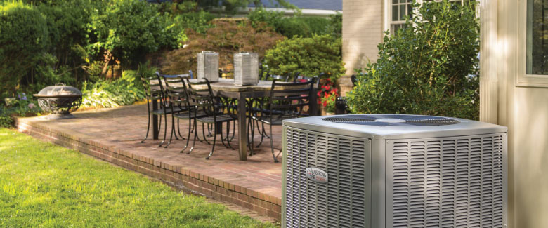 Armstrong Air heat pumps are reliable adn efficient.