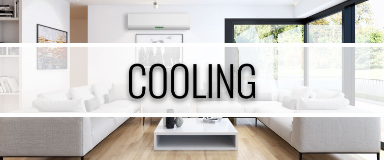 Cooling service, repair and installation