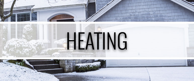 Heating service, repair and installation